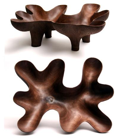 modern decor - Walnut 2014-01